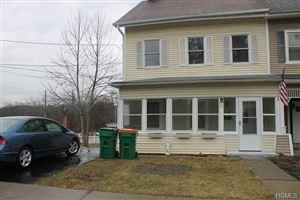 Photo of 37 Clapp Avenue, Wappingers Falls, NY 12590 (MLS # 4807645)