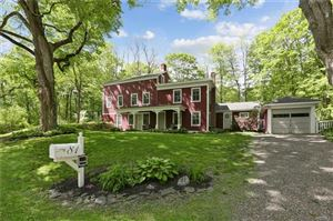 Photo of 81 Old Bulls Head Road, Clinton Corners, NY 12514 (MLS # 4936649)