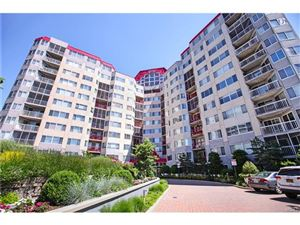 Photo of 10 Stewart Place #6DE, White Plains, NY 10603 (MLS # 4728654)