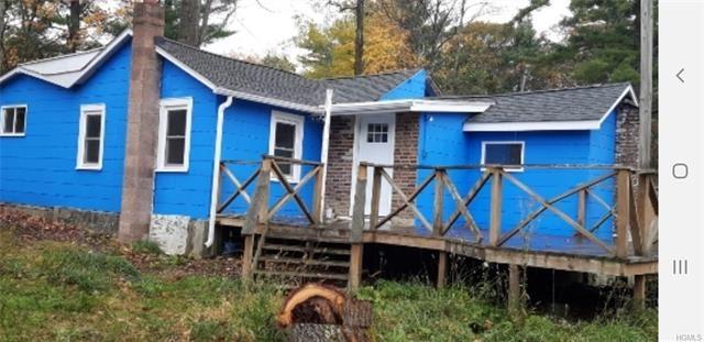 Photo of 25 Trail Three, Wurtsboro, NY 12790 (MLS # 5124654)