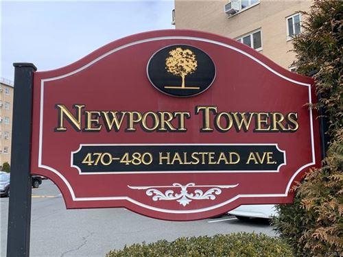 Photo of 470 Halstead Avenue #6S, Harrison, NY 10528 (MLS # 6023657)