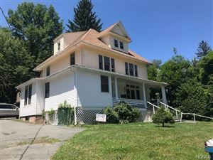 Photo of 52 Lincoln Place, Liberty, NY 12754 (MLS # 5010662)