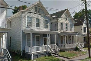 Photo of 52 Van Buren Street, Kingston, NY 12401 (MLS # 4835669)