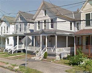 Photo of 54 Van Buren Street, Kingston, NY 12401 (MLS # 4835670)