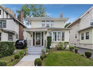 Photo of 204 Brookside Avenue, Mount Vernon, NY 10553 (MLS # 4742679)