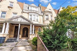 Photo of 207 East Prospect Avenue, Mount Vernon, NY 10550 (MLS # 5100681)
