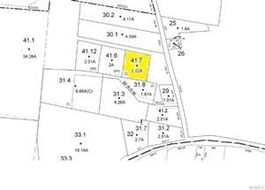 Photo of Lot 41.7 Coopers Corner Road, Monticello, NY 12701 (MLS # 4855683)