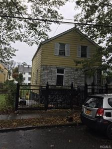 Photo of 444 South 1st Avenue, Mount Vernon, NY 10550 (MLS # 5096692)