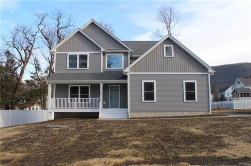Photo of 107 CLOVER Court, Cornwall On Hudson, NY 12520 (MLS # 6001697)