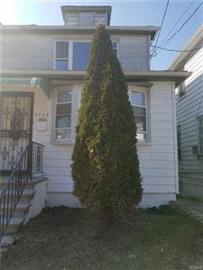Photo of 4465 Mundy Lane, Bronx, NY 10466 (MLS # 4807709)