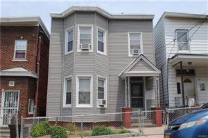 Photo of 63 Chestnut Street, Yonkers, NY 10701 (MLS # 4950712)