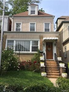 Photo of 329 East 241st Street, Bronx, NY 10470 (MLS # 4950714)