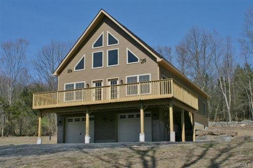 Photo of TBD Shawanga Lodge Road, Wurtsboro, NY 12790 (MLS # 6005714)