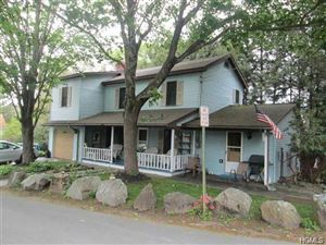Photo of 6 Third Street, Narrowsburg, NY 12764 (MLS # 4854715)
