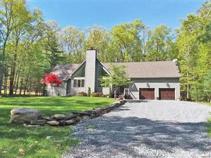 Photo of 14 Seitz Road, Barryville, NY 12719 (MLS # 4827716)