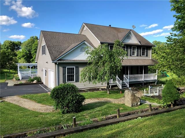 Photo of 146 Coutant Road, Circleville, NY 10919 (MLS # 4944716)