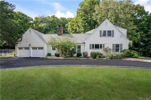 Photo of 3 Mead Road, Armonk, NY 10504 (MLS # 4806717)