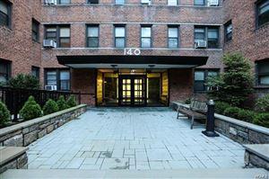 Photo of 140 East Hartsdale Avenue #1K, Hartsdale, NY 10530 (MLS # 5024722)
