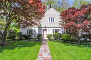 Photo of 50 Canterbury Road, White Plains, NY 10607 (MLS # 4926725)