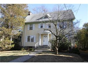 Photo of 721 The Parkway, Mamaroneck, NY 10543 (MLS # 4749726)