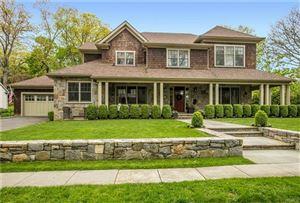 Photo of 8 Stoneyside Drive, Larchmont, NY 10538 (MLS # 4933730)