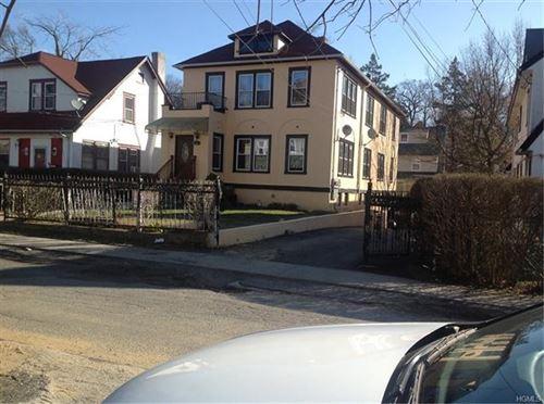 Photo of 7 Willard Avenue, Mount Vernon, NY 10553 (MLS # 6025730)