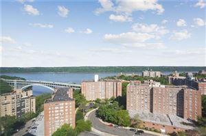 Photo of 555 Kappock Street #25G, Bronx, NY 10463 (MLS # 5119731)