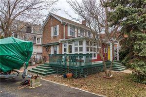 Photo of 589 Minnieford Avenue, Bronx, NY 10464 (MLS # 4810733)