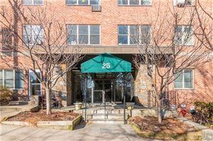 Photo of 25 Franklin Avenue #2C, White Plains, NY 10601 (MLS # 4905734)