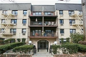 Photo of 2241 Palmer Avenue #3P, New Rochelle, NY 10801 (MLS # 4854738)