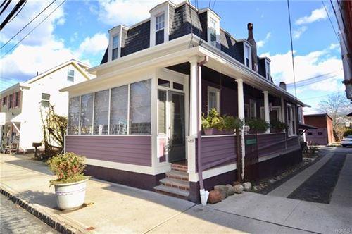 Photo of 489 PIERMONT Avenue, Piermont, NY 10968 (MLS # 6005738)