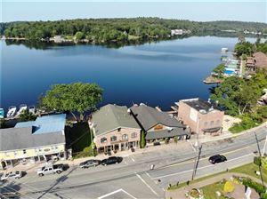 Photo of 1 Horseshoe Lake Road, Kauneonga Lake, NY 12749 (MLS # 5090739)