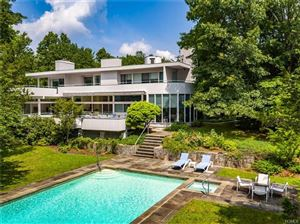 Photo for 10 Dogwood Hills Road, Pound Ridge, NY 10576 (MLS # 4900742)