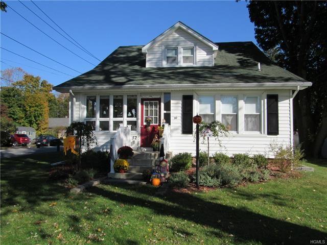 Photo of 57 Highland Avenue, Otisville, NY 10963 (MLS # 5118747)