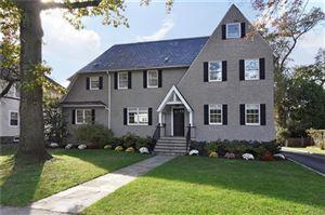 Photo of 439 Highbrook Avenue, Pelham, NY 10803 (MLS # 4854750)