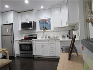 Photo of 242 William Street #1, Port Chester, NY 10573 (MLS # 4923753)
