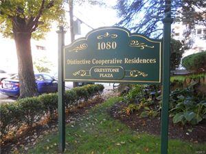 Photo of 1080 Warburton #4F, Yonkers, NY 10701 (MLS # 5099755)