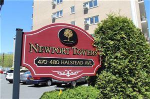 Photo of 480 Halstead Avenue #6J, Harrison, NY 10528 (MLS # 4923757)