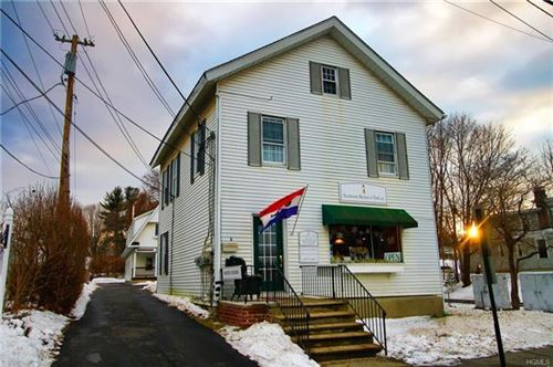 Photo of 3 East Main Street #Rear, Pawling, NY 12564 (MLS # 5126757)