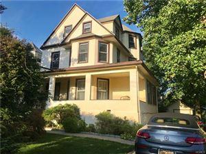 Photo of 39 Claremont Avenue, Mount Vernon, NY 10550 (MLS # 5025759)