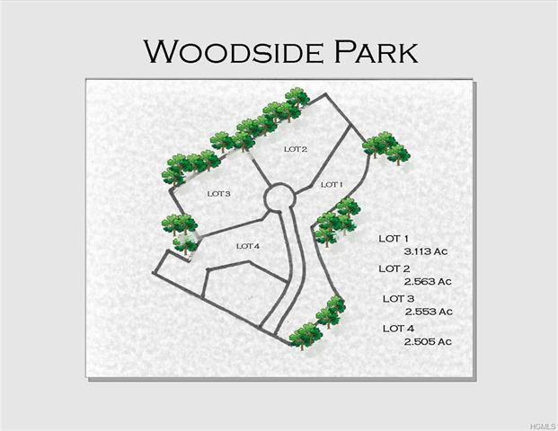 Photo of 24 Woodside Court, Bullville, NY 10915 (MLS # 6014761)