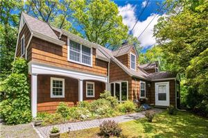 Photo of 1 Ridgewood Drive, Pleasantville, NY 10570 (MLS # 4800764)