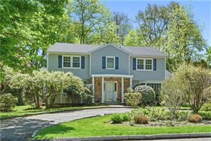 Photo of 229 Country Ridge Drive, Rye Brook, NY 10573 (MLS # 4933772)