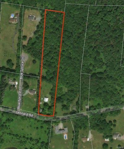 Photo of 74 Leonard Road, Monticello, NY 12701 (MLS # 6012773)