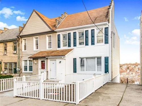 Photo of 88 frederic Street, Yonkers, NY 10703 (MLS # 5124777)