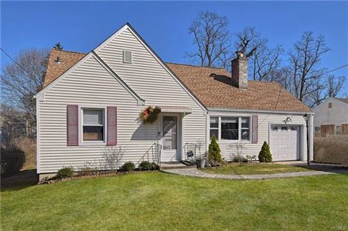 Photo of 151 North Ridge Street, Rye Brook, NY 10573 (MLS # 6023784)