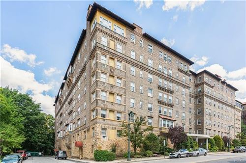 Photo of 16 North Chatsworth Avenue #206, Larchmont, NY 10538 (MLS # 6001791)