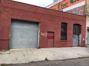 Photo of 407 East 174th Street, Bronx, NY 10457 (MLS # 4651792)