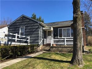 Photo of 5 Brook Road, Port Chester, NY 10573 (MLS # 5106796)