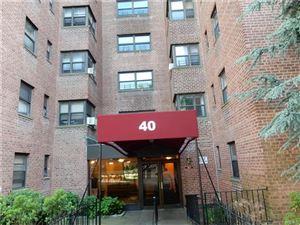 Photo of 40 Fleetwood Avenue, Mount Vernon, NY 10552 (MLS # 4824800)